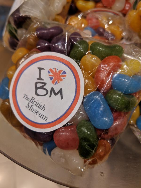 jellybean by Andrew McMillan