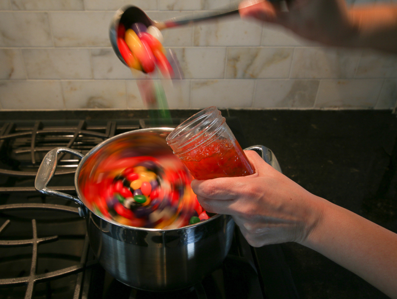jellybean by Debi Francis