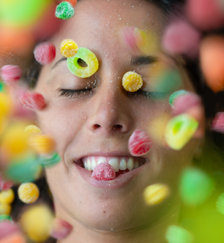 jellybean by bea blousson