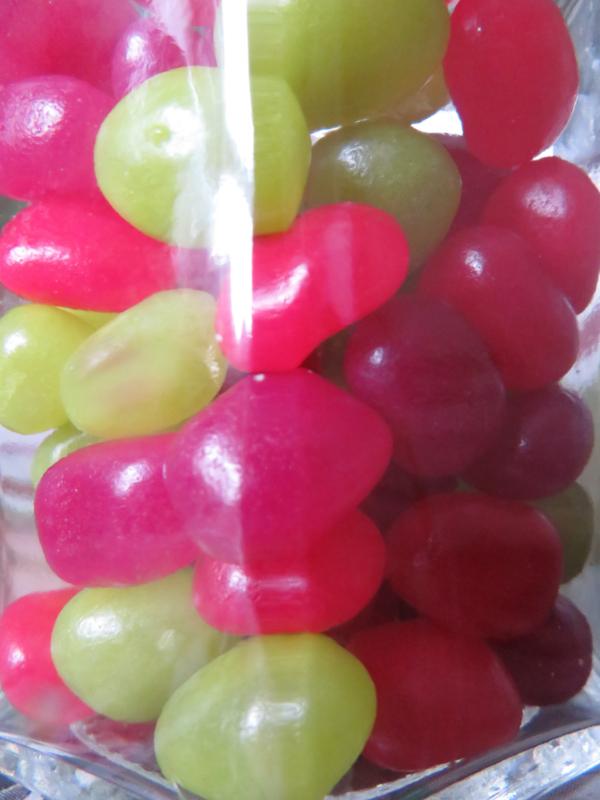 jellybean by charlie miller