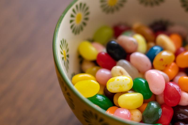 jellybean by dan mcmanus