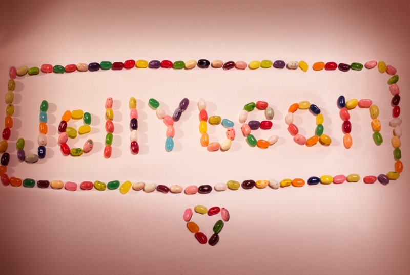 jellybean by isabelle cardinal