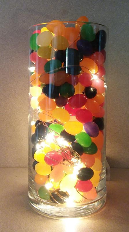 jellybean by susan oren