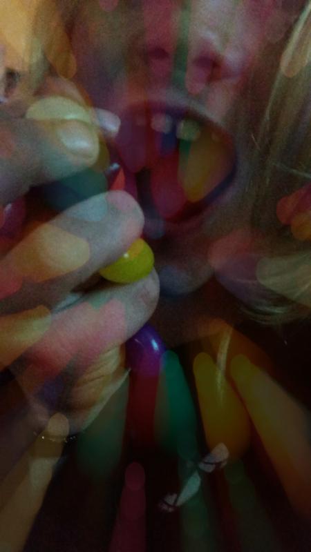 jellybeans by hope ohara