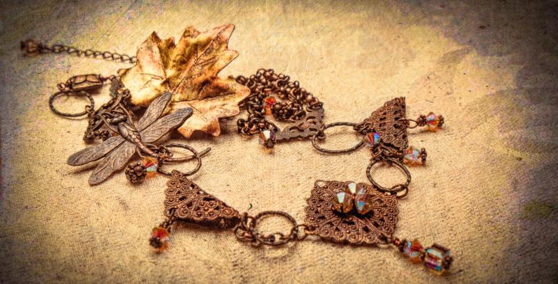 leaf by angela migliore