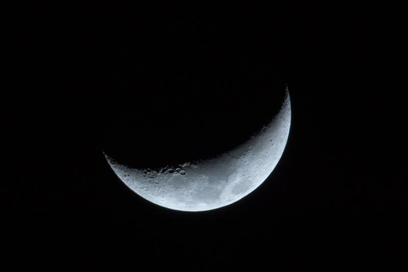 moon by bryan sherman