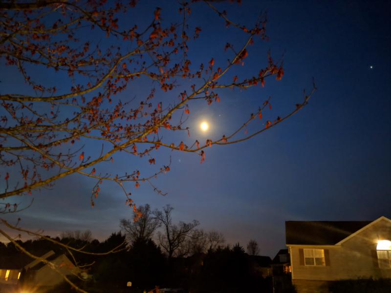 moon by jason jones