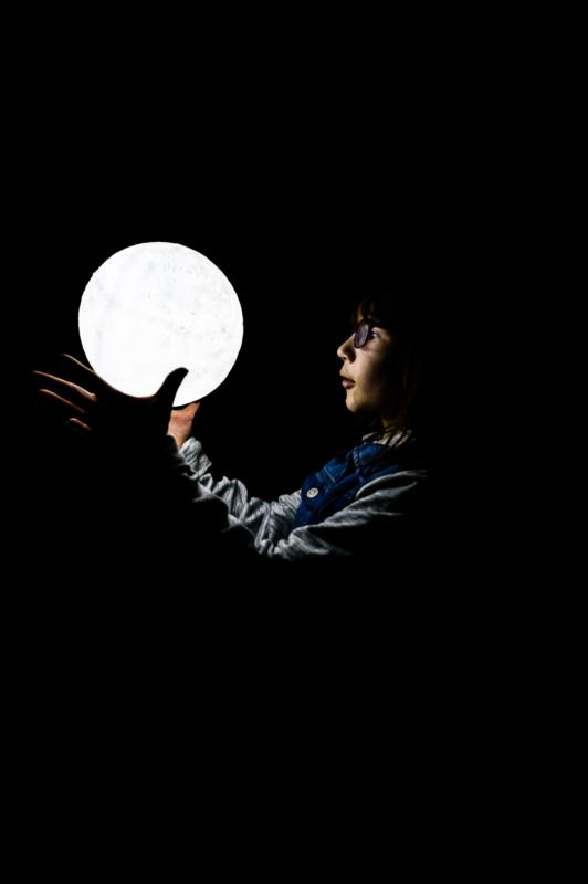 moon by klint krebs