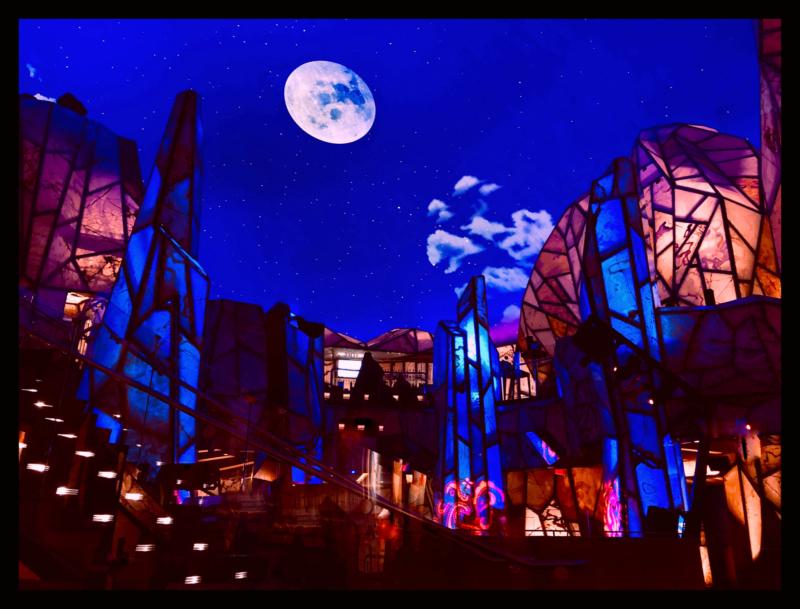 moon by lisa long