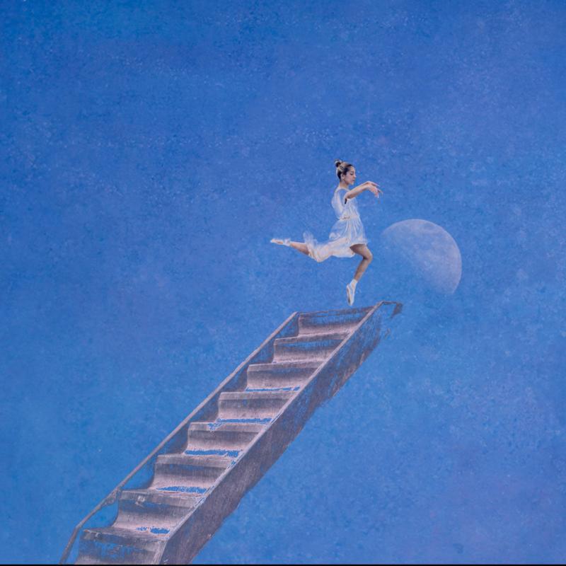 moon by patricia dos santos paton