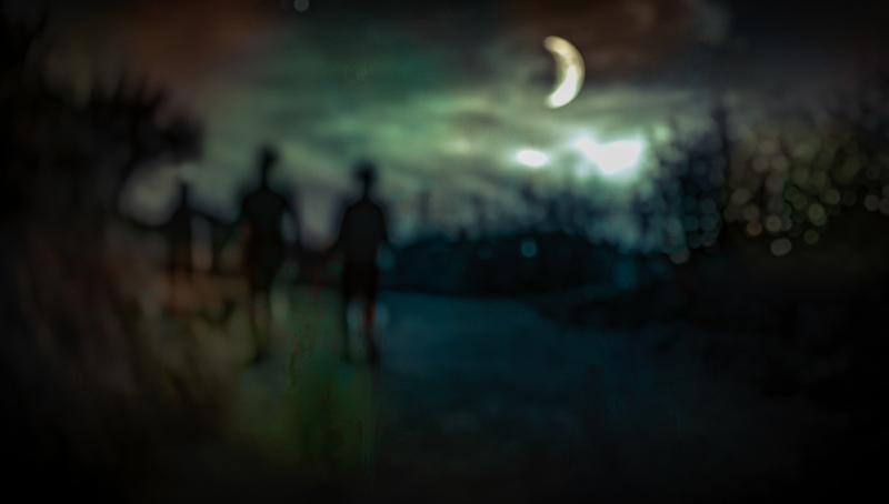moon by robin cohen
