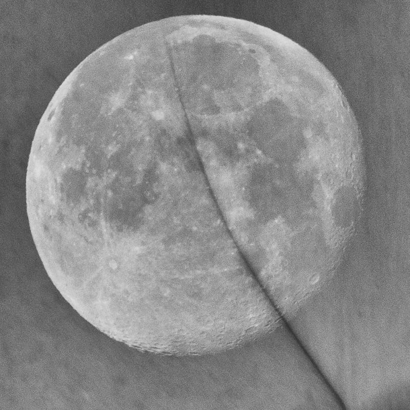 moon by windy sawczyn