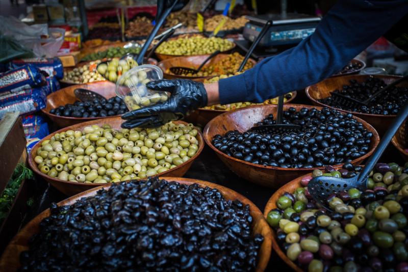 olive by Lauri Novak