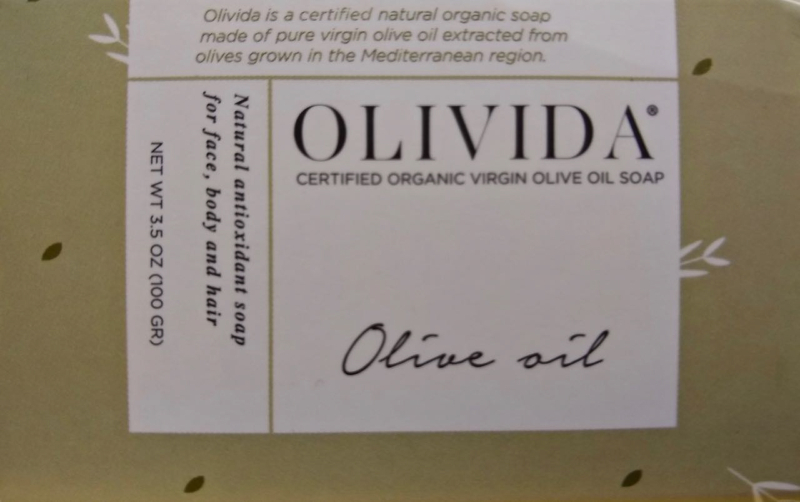 olive by mieke citroen
