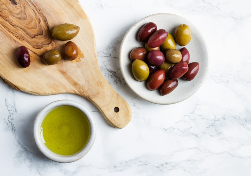 olive by yvette van teeffelen