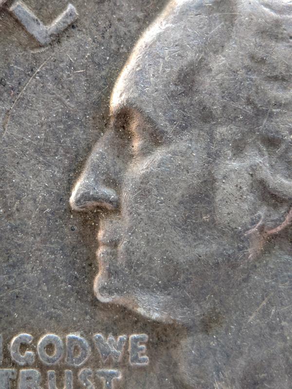 quarter by daniel dillman