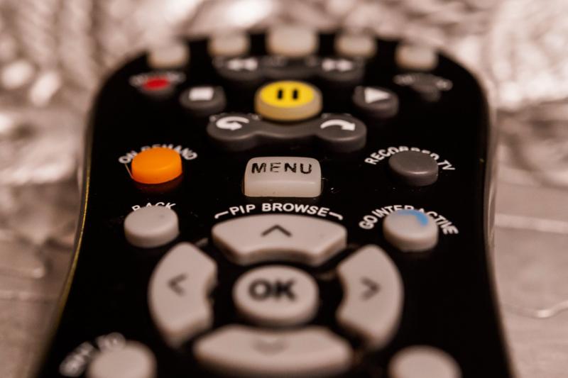 remote by ginnie lerch