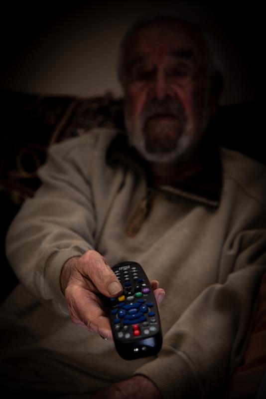 remote by mark flinders