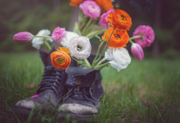 shoes by kim pemberton