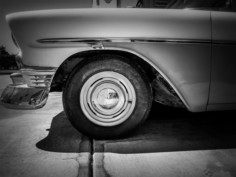 tire by ande s