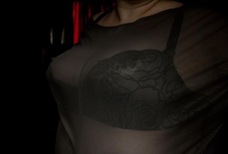 underwear by bretta elmore