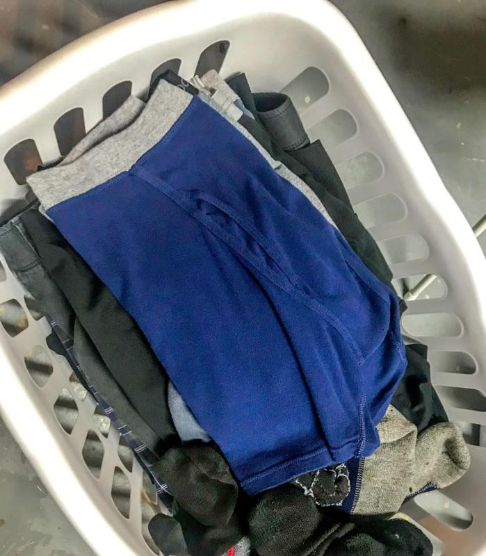 underwear by byron sheldrick