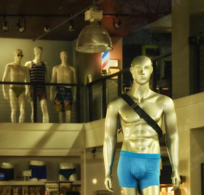 underwear by chris goldthorpe