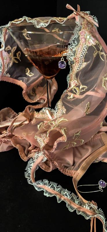 underwear by cindy verry
