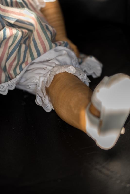 underwear by marion hohlbaum