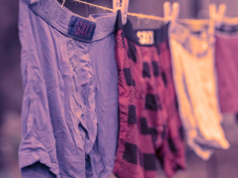 underwear by paul howard