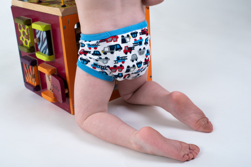 underwear by Eva Ryan