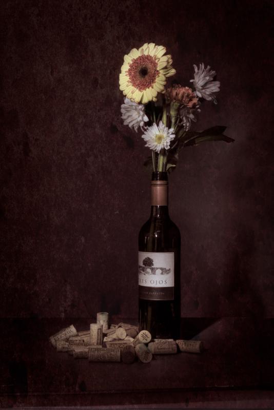 vase by alan bland