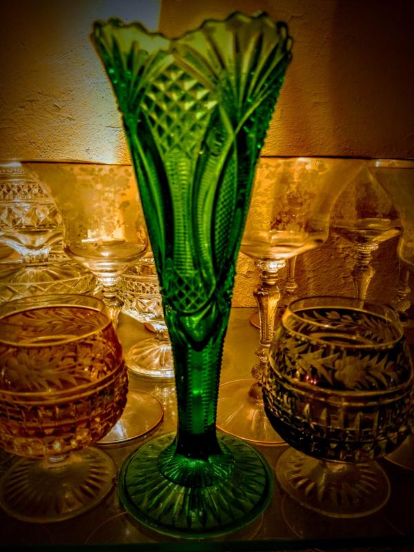 vase by allen firstenberg