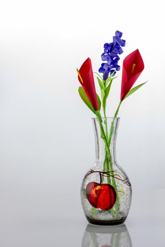 vase by chris crowder