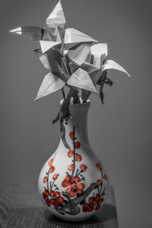 vase by dana finster
