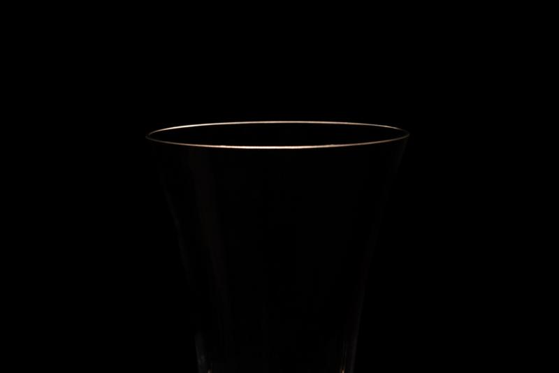 vase by darcee mccutcheon