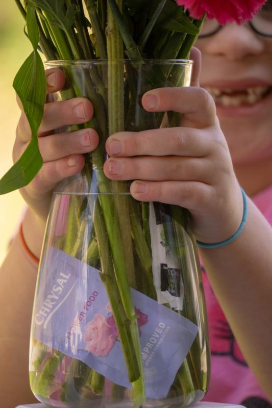 vase by debbie debaeremaeker