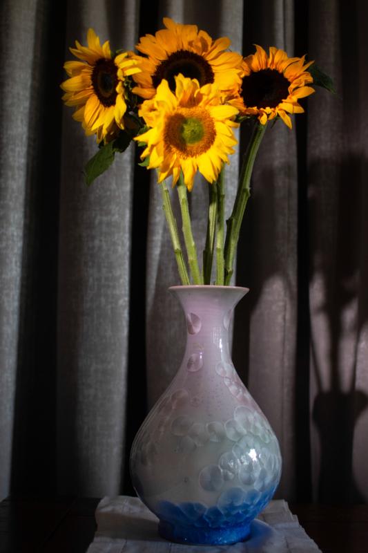 vase by greg kerr