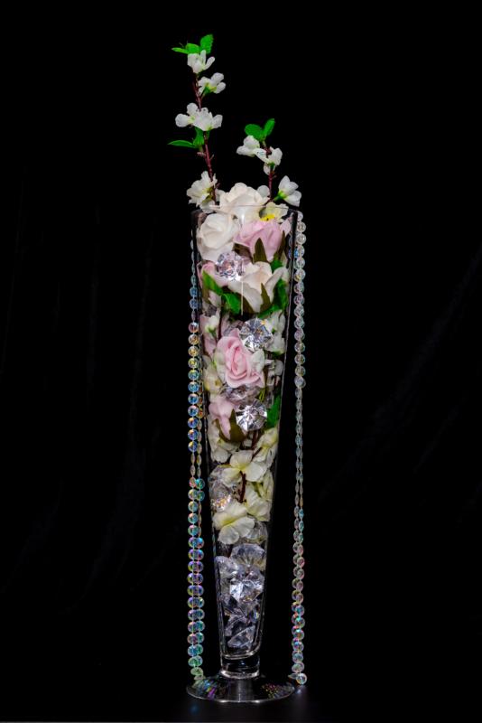 vase by mark flinders