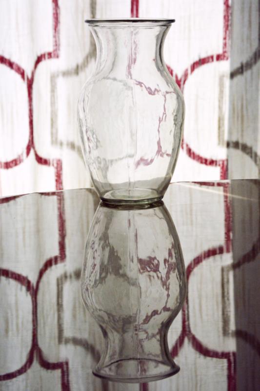 vase by megan lin