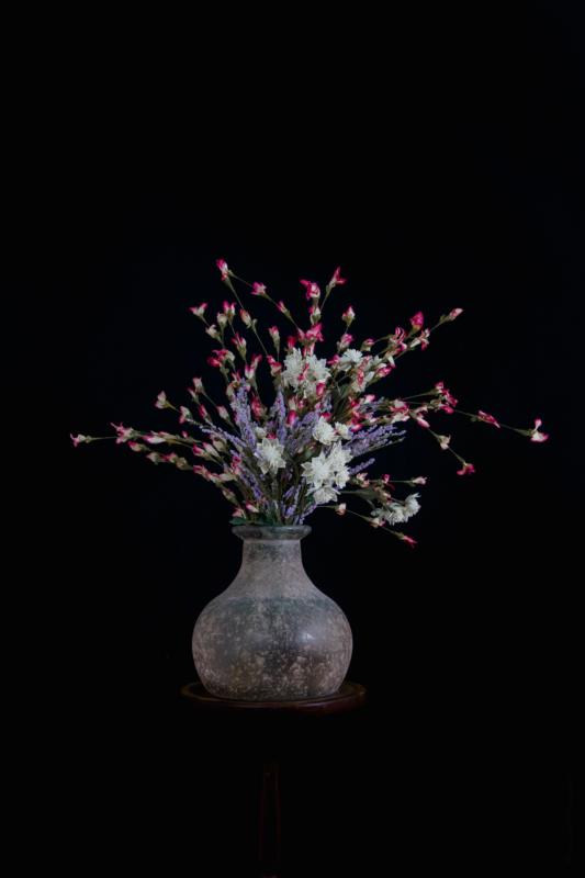vase by melissa leda