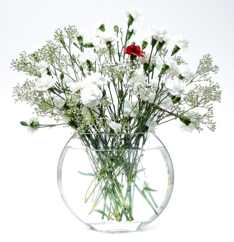 vase by patt dickson