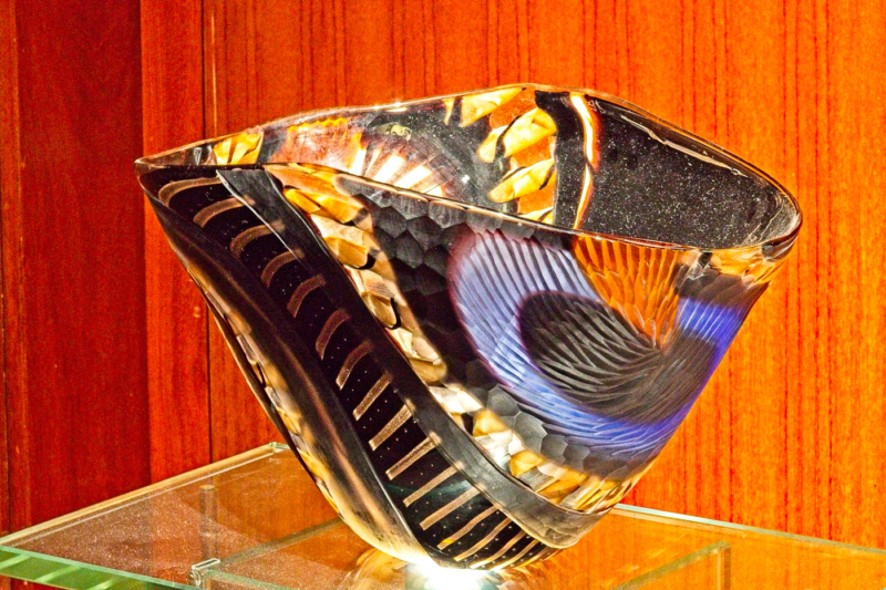 vase by roger chessell