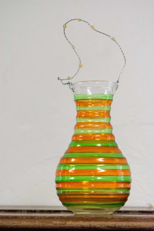 vase by Eva Ryan