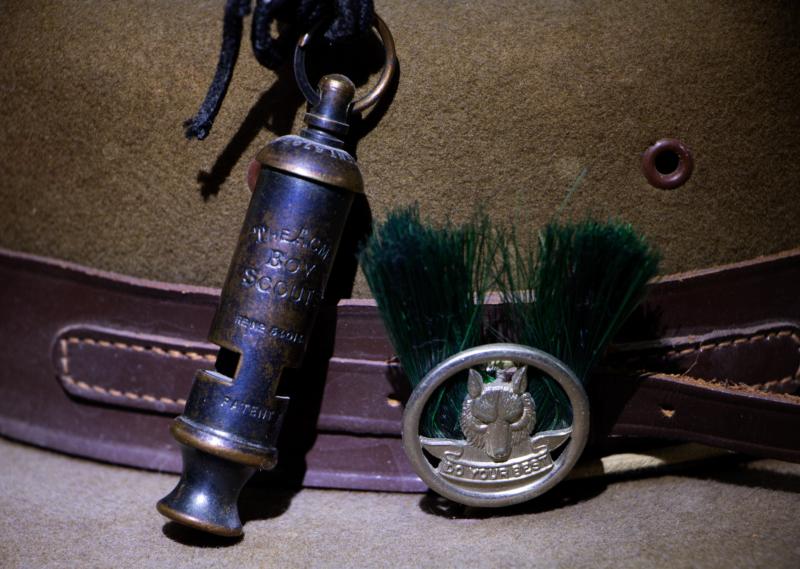whistle by sue neufeldt