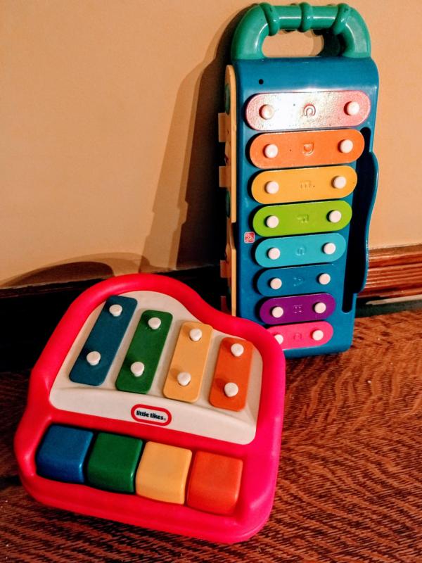 xylophone by allen firstenberg