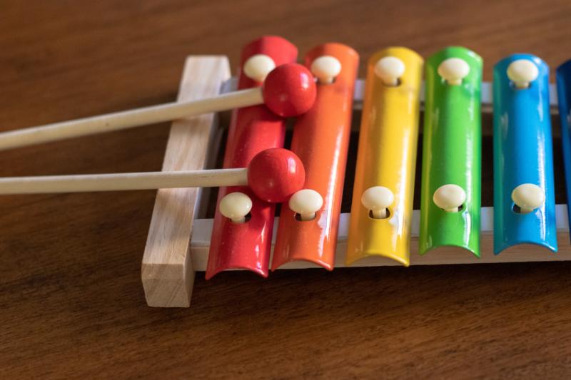 xylophone by dan mcmanus