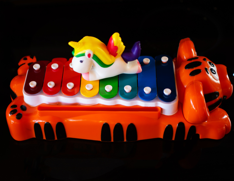 xylophone by lisa long