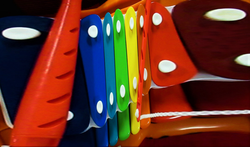 xylophone by marilyn benham